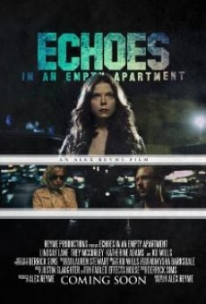 Ver película Echoes in an Empty Apartment