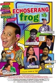 Ver película Echoserang Frog