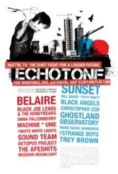 Echotone en ligne gratuit