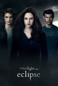 The Twilight Saga: Eclipse on-line gratuito
