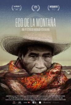 Ver película Eco de la montaña