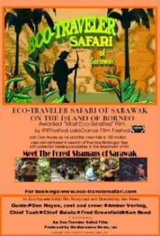 Eco-Traveler Safari of Sarawak on-line gratuito