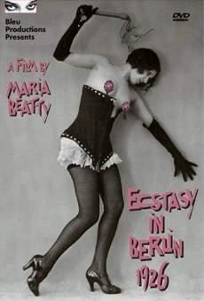 Ver película Ecstasy in Berlin 1926