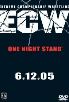 Película: ECW One Night Stand