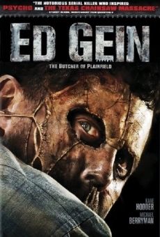 Ed Gein: The Butcher of Plainfield online