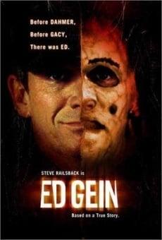 Ed Gein - Il macellaio di Plainfield online