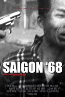 Eddie Adams: Saigon '68