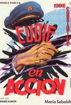 Hoppla, jetzt kommt Eddie Eddie en acción