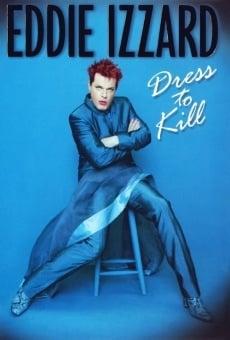 Ver película Eddie Izzard: Dress to Kill