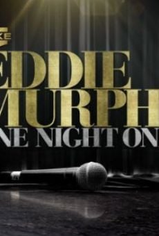 Eddie Murphy: One Night Only online streaming