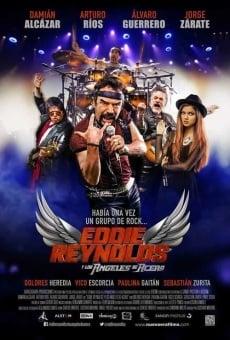 Película: Eddie Reynolds y Los Ángeles de Acero