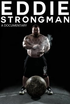 Eddie: Strongman online streaming