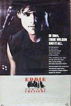 Ver película Eddie y los Cruisers