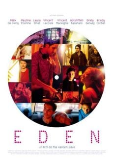 Eden on-line gratuito