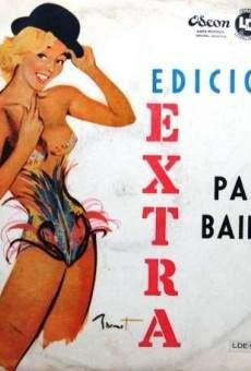 Ver película Edición extra