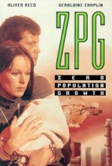 Ver película Edicto Siglo XXI: Prohibido tener hijos