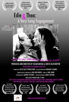 Edie & Thea: A Very Long Engagement online kostenlos