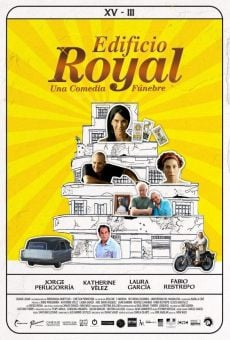 Película: Edificio Royal