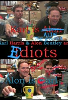 Ver película Ediots