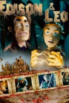 Edison & Leo on-line gratuito