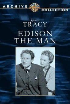 La vie de Thomas Edison en ligne gratuit