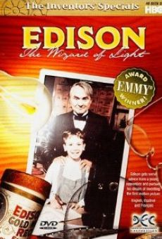 Edison: The Wizard of Light en ligne gratuit