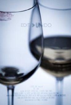 Edit > Undo on-line gratuito
