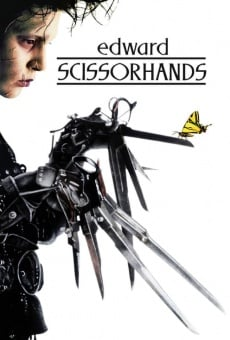 Edward Scissorhands on-line gratuito