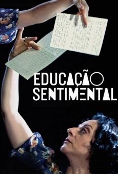 Ver película Educación sentimental