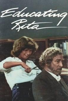 L'éducation de Rita