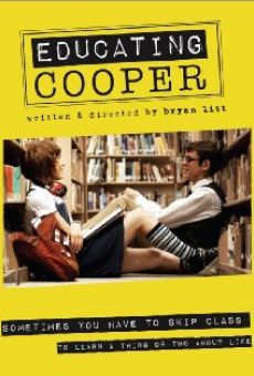 Educating Cooper