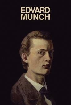 Ver película Edvard Munch