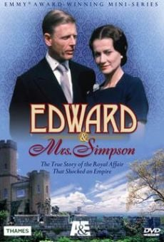 Edward & Mrs. Simpson online gratis