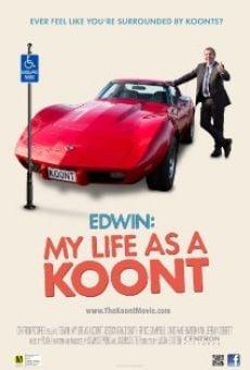 Watch Edwin: My Life as a Koont online stream