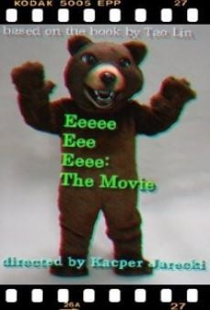 Eeeee Eee Eeee: The Movie online free