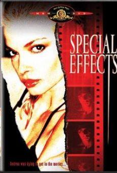 Ver película Efectos especiales