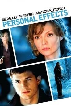 Ver película Efectos personales