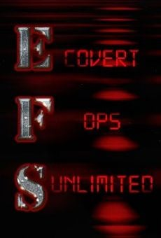 Película: EFS: Covert Ops Unlimited
