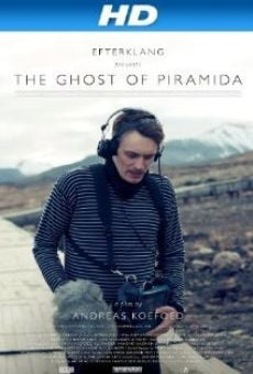 Película: Efterklang: The Ghost of Piramida