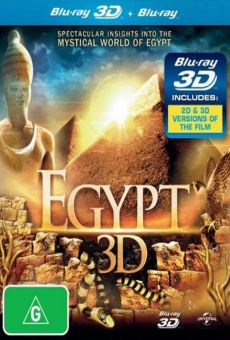 Egypt (Egypt 3D) online streaming