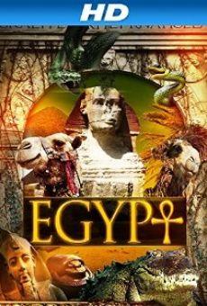 Ver película Egypt 3D