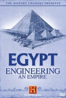 Ver película Egypt: Engineering an Empire