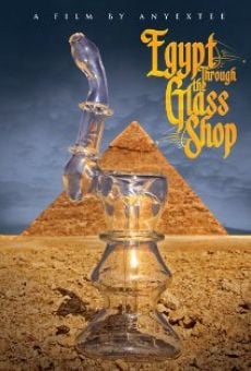 Egypt Through the Glass Shop