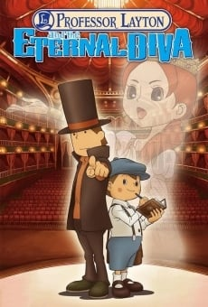 Ver película Eiga Reiton-kyôju to eien no utahime