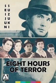 Ver película Eight Hours of Terror