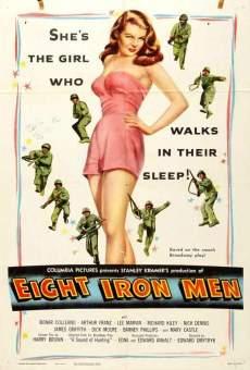 Ver película Eight Iron Men