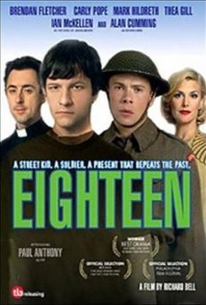 Ver película Eighteen