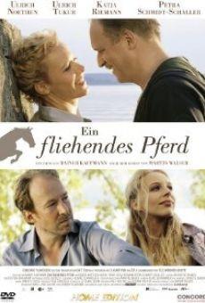 Ver película Ein fliehendes Pferd