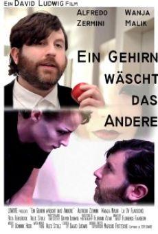 Ver película Ein Gehirn wäscht das Andere