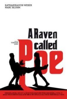 Ver película Ein Rabe namens Poe